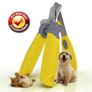 Trim-Pet-Professional-Nail-Clippers