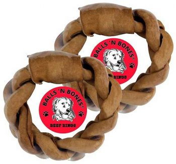 Rawhide Bones For Large Dogs