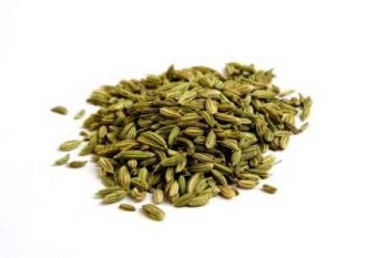 fennel seeds - picture